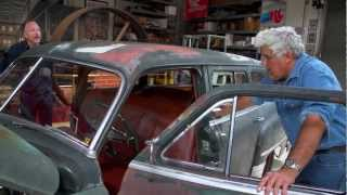 ICON Derelict - Jay Leno's Garage