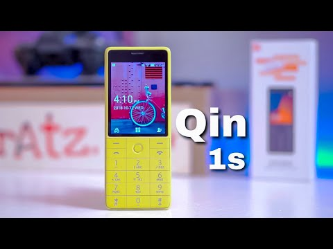 Xiaomi QIN 1s AI Phone Bangla Review   Best Feature PHone?