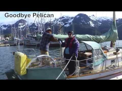 Chichagof Circumnavigation SE Alaska Sailing