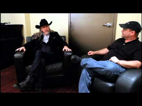A Conversation With Pat Simmons of The Doobie Brothers - Part 1