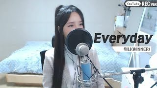 Download 위너(WINNER) - 'EVERYDAY' COVER by 새송|SAESONG