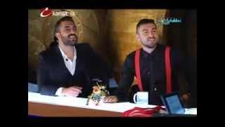 Erkan Özkaya - Burak Yılmaz - Dilara Endican (Muhabbet Olsun)