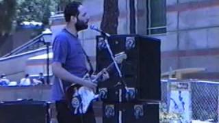 BUILT TO SPILL * Time Trap * LIVE @UCLA 4-29-97