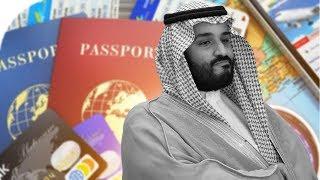 Wararkii ugu Danbeeyey Shacabka Sucuudiga oo iibsanaya Passport Wadamada Caalamka & Sababta?