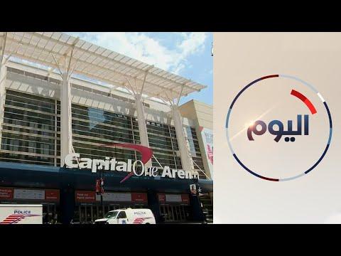 شكوك من استضافة مباريات كرة السلة في أورلاندو  - 11:00-2020 / 6 / 30