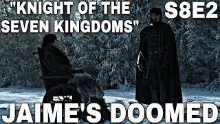 """Download S8E2 """"Knight of the Seven Kingdoms"""" Breakdown! - Game of Thrones Season 8 Episode 2 Mp3 and Videos"""