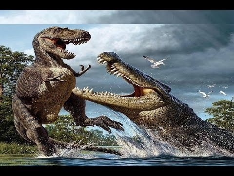 Documentary Films: The BEST of Dinosaurs - National Geographic Documentary