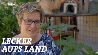 Bei Susanne Stein im Kraichgau | Sommerreise - Staffel 11 - Folge 4 | SWR Lecker aufs Land