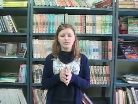 Изображение предпросмотра прочтения – КристинаБанкова читает произведение «Мечты, как лентами, словами...» В.Я.Брюсова