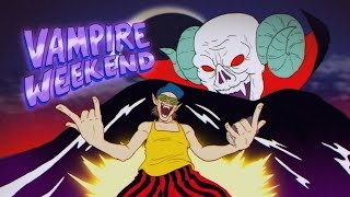Major Lazer - Vampire Weekend (Season 1, Episode 5)