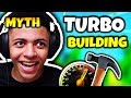 MYTH REACTS TO TURBO BUILDING | Fortnite Daily Funny Moments Ep.86