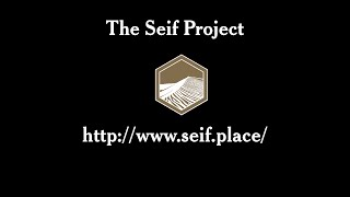 The Seif Project by Douglas Crockford - talk.js