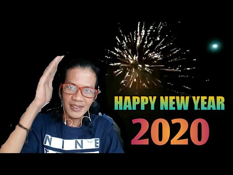 Selamat Tahun Baru 2020 Vlog Akhir Tahun 2019