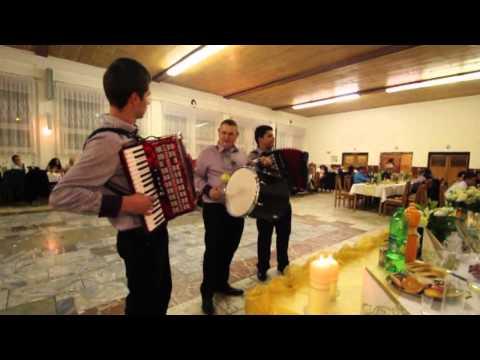 Hudobná skupina Akordic - svadba