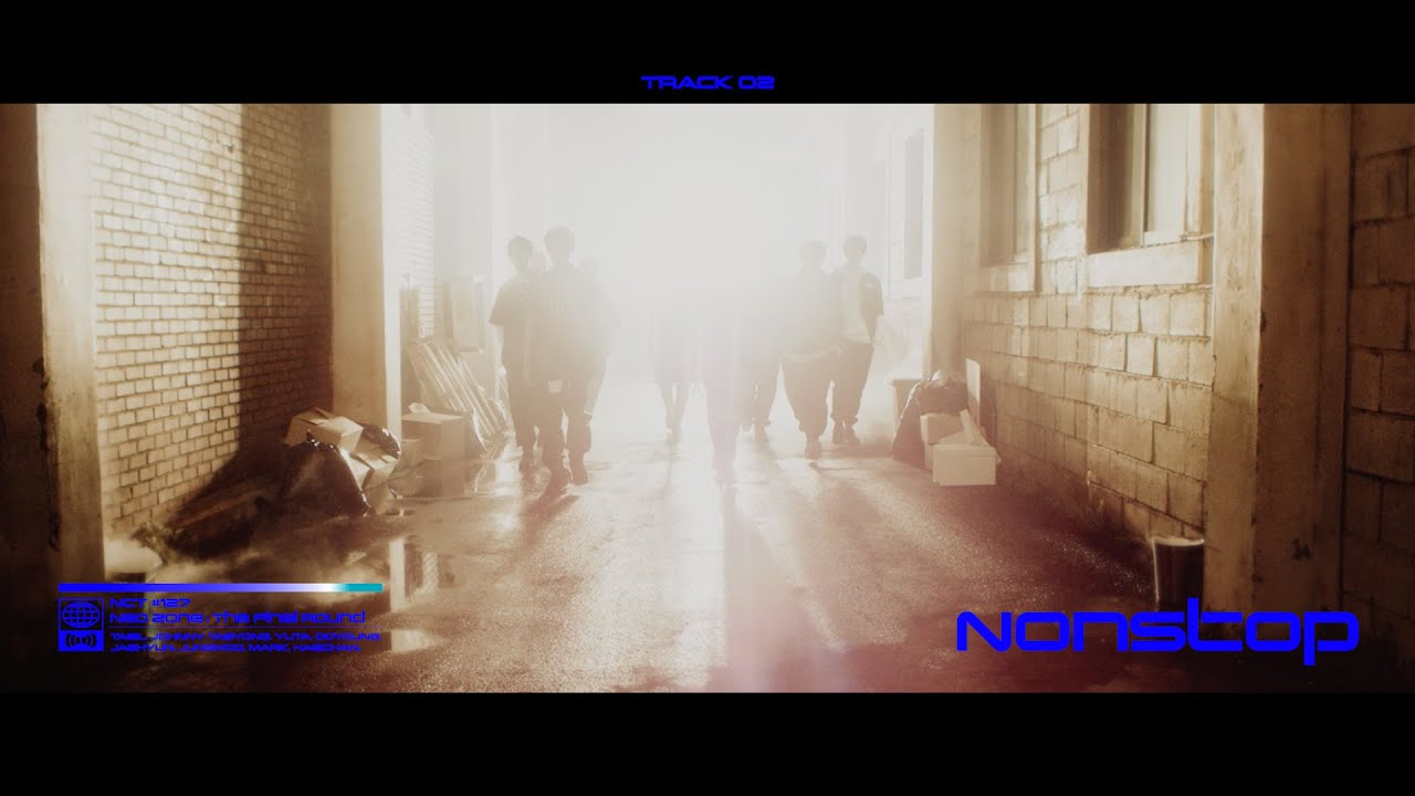 NCT 127 엔시티 127 【Neo Zone: The Final Round】 'NonStop' (Official Audio)