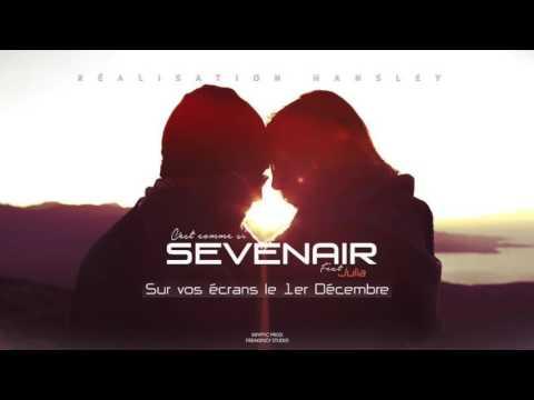 Sevenair - En live sur Agora Côte d'Azur avec PennSkort