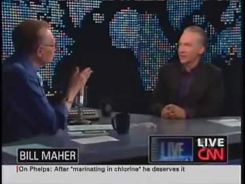 Bill Maher on Government Funded Art