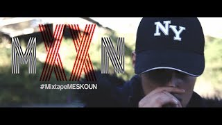 i'KEEN - MXXN  (Official Music Video)