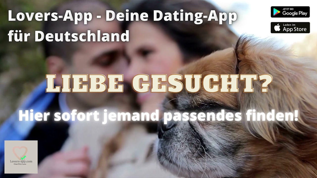 Dating-chat-app für android