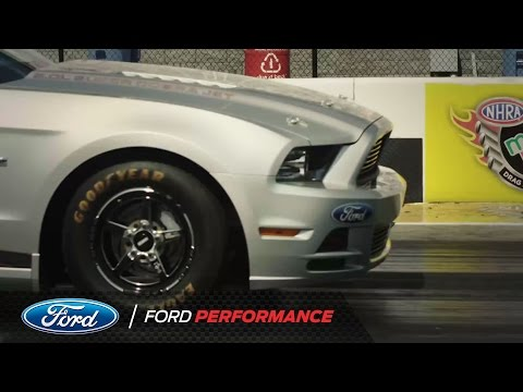 Racing Around the Globe | Art of Motorsport | Ford Performance