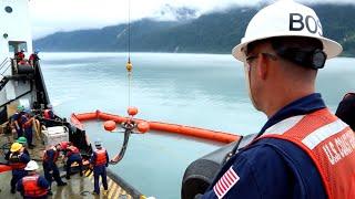 Coast Guard Cutter Sycamore | 2016 Alaska Awards Dinner