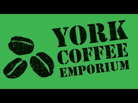 Peru Tunki Organic Coffee