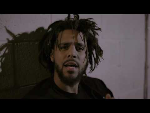 J.Cole - 4 Your Eyes Only (Official Music Video)
