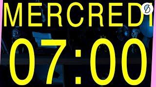 SKAM FRANCE EP.2 S5 : Mercredi 7h00 - 5 jours