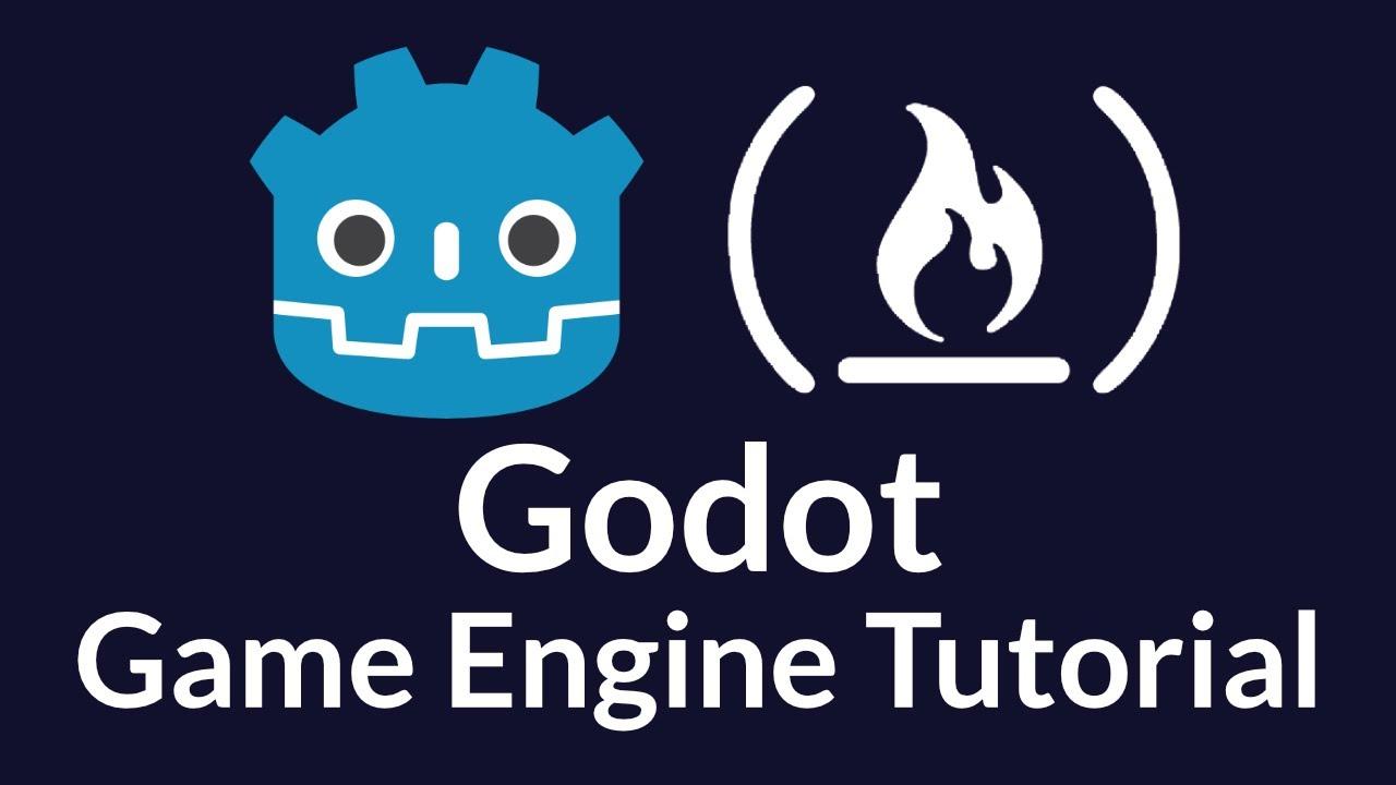 Godot Game Engine Tutorial - Make a 2D Platformer Game