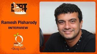 Ramesh Pisharody on the hot seat of Radio Mango Spotlight