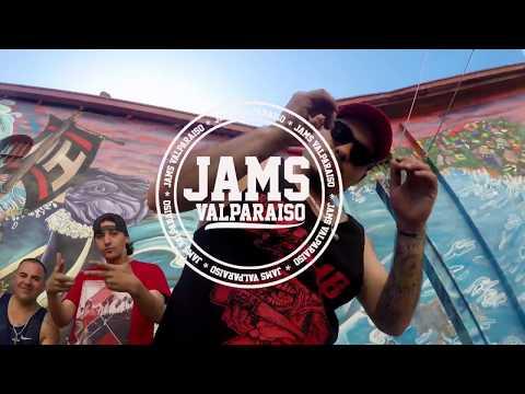 Promocional Jams valparaiso 8.0