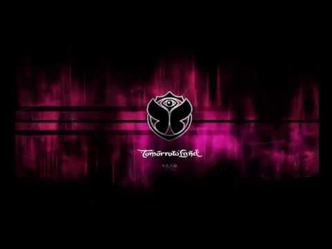 Alesso feat. Nico & Vinz - I Wanna Know  - Tomorrowland Version