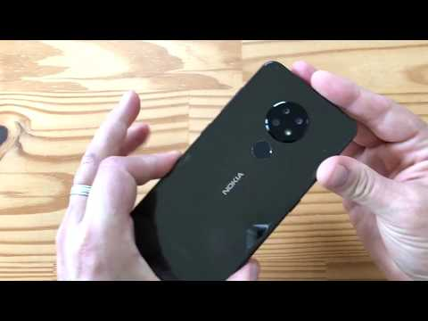 Nokia 6.2 unboxing: the more affordable Nokia 7.2 :)