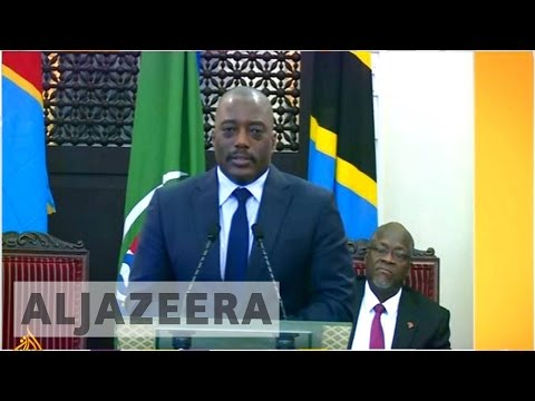 Inside Story - Can DR Congo avert a transition crisis?