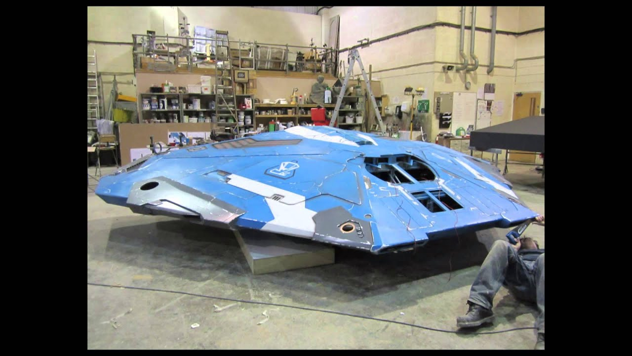 Download the blueprint 3 youtube in hd building a cobra mkiii youtube malvernweather Gallery