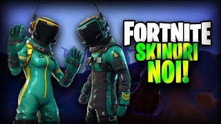 🔺FORTNITE - SKINURI NOI PE SHOP - MEH!
