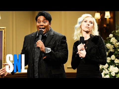 Funeral Service - SNL