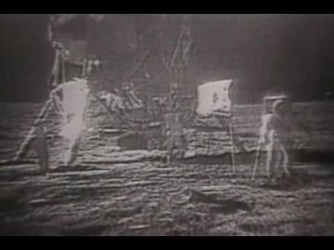 Resultado de imagem para chegada do homem à Lua pela TV Globo.