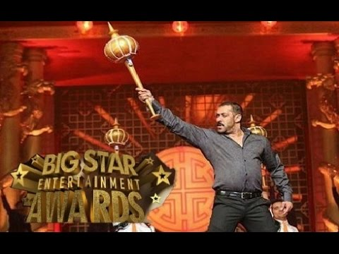 BIG Star Entertainment Awards 2015 Full Show HD