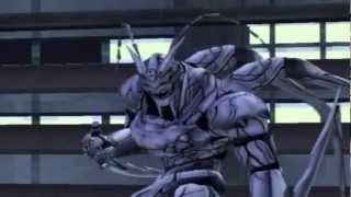Bloody Roar 3 Opening (PS2)