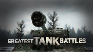 Greatest Tank Battles | Season 3 | Episode 26 | Tank Battles Of the Pacific | Robin Ward