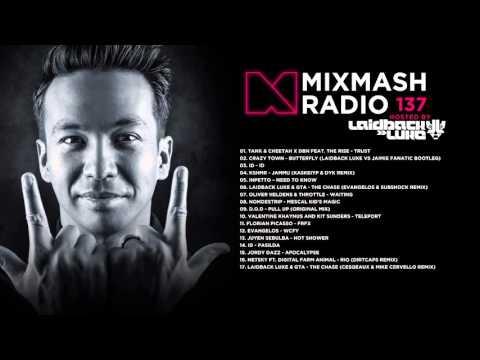 Laidback Luke Presents: Mixmash Radio 137