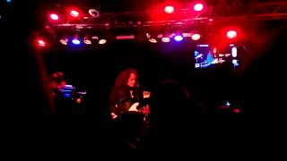 Red Dragon Cartel (Jake E Lee)- The Ultimate Sin- Dec 5 2014 Teaneck,NJ