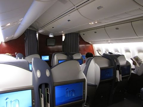 [Flight Report] LAN AIRLINES | Miami ✈ Lima | Boeing 767-300ER | Business
