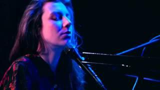 Julia Holter - Sea Calls Me Home (Live on KEXP)