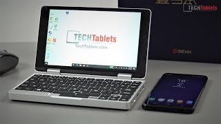 One Netbook Mix 2S Review - UMPC