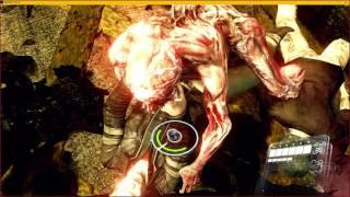 Resident Evil 6 / Biohazard 6 Pc Hack Mapas Fusionados Con Modo Sin Piedad (HD)