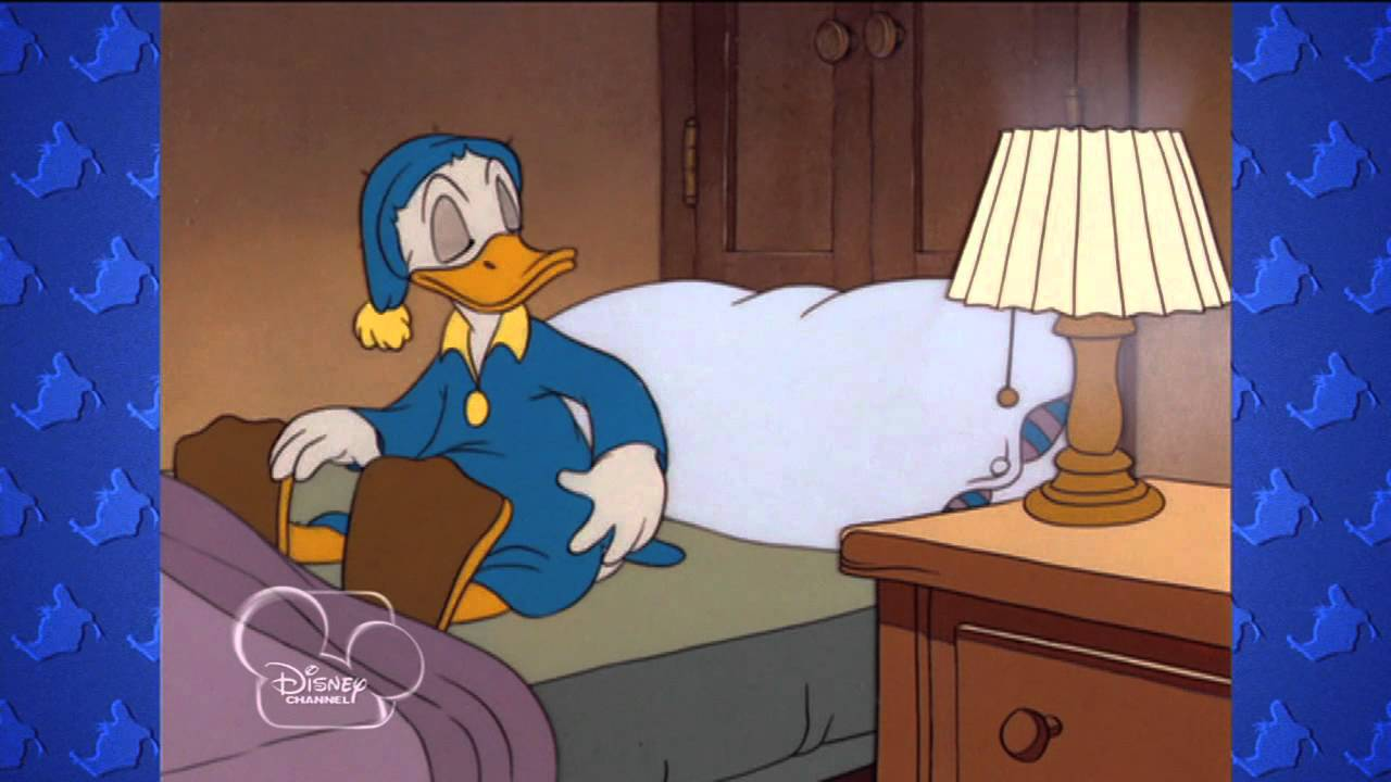 Have A Laugh Classic Donald Duck