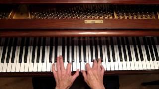 shallow piano chords