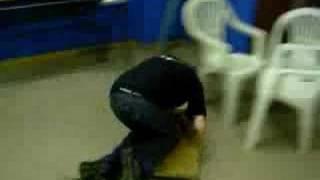 Badio Chair Crush